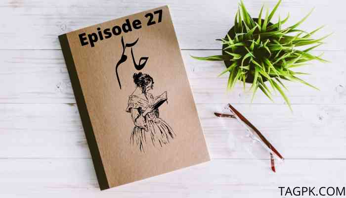 Haalim Episode 27 PDF Download