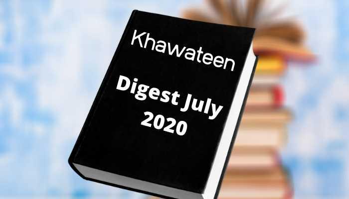 Khawateen Digest July 2020