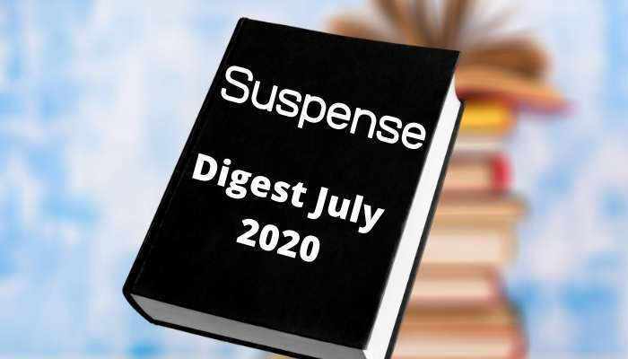Suspense Digest July 2020