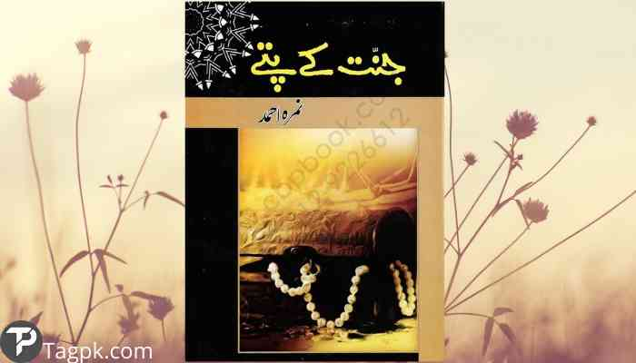 Read more about the article Jannat Kay Pattay Complete Novel pdf Download Free