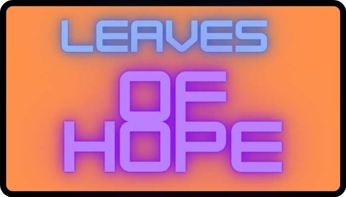Leaves of Hope by Catherine Palmer