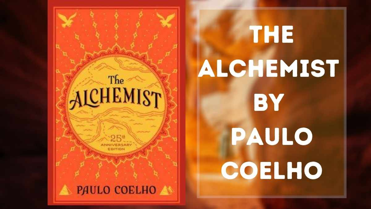 The Alchemist by Paulo Coelho Pdf Free Download