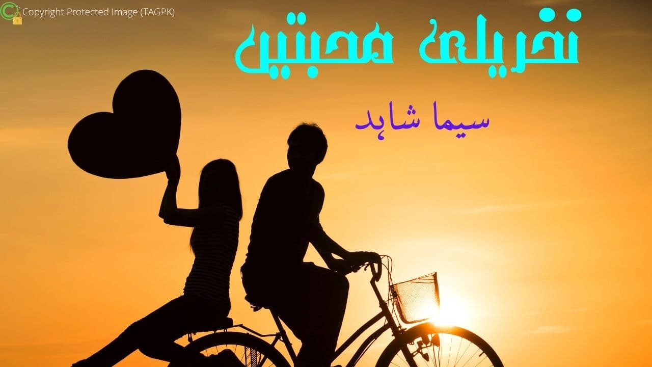 Read more about the article Nakhreeli Mohabbatain By Seema Shahid Complete Novel
