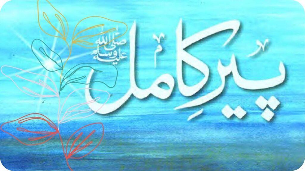 Peer e Kamil Novel By Umera Ahmed