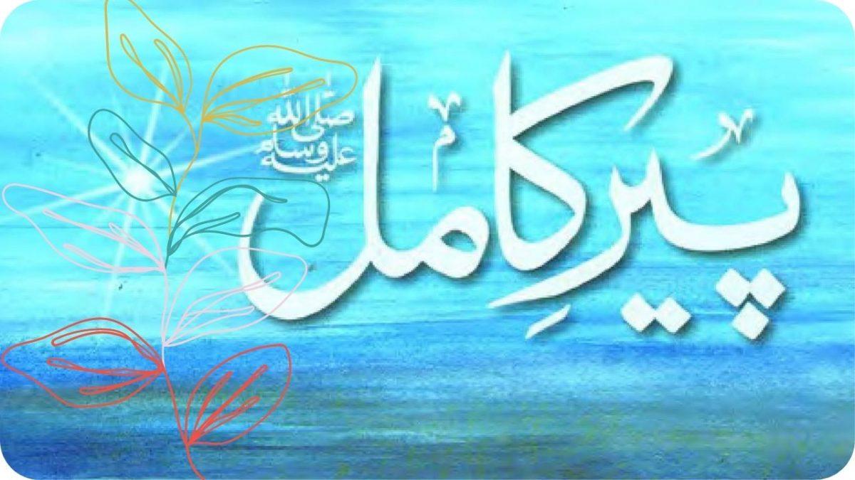 Peer e Kamil Novel By Umera Ahmed Pdf download