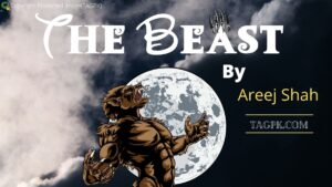 Read more about the article The Beast By Areej Shah Complete Novel Free Download