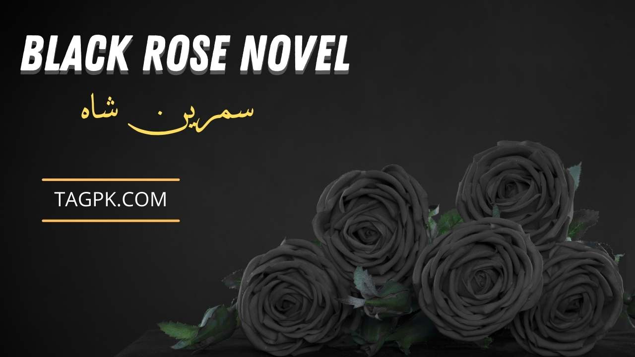 Black Rose By Samreen Shah Complete Free Download